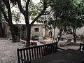Cal Moreu Caldes de Montbui Pati 2.jpg