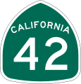 California 42.svg