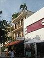 Calle 4 norte, Playa del Carmen. - panoramio.jpg