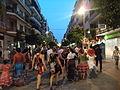 Calle Asunción durante la Feria de Abril.JPG