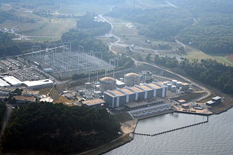 Price–Anderson Nuclear Industries Indemnity Act - Calvert Cliffs Nuclear Power Plant