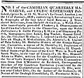 Cambrian Quarterly Vol 1(1) 1829 contents.jpg