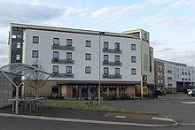 Hotels Near Cambridge Wi
