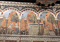 Camera della castellana di vergy, ciclo pittorico, 1350 circa 06,1.JPG
