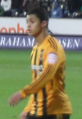 Cameron Stewart Hull City v. Queens Park Rangers 29-01-11 1.png