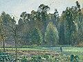 Camille Pissarro - Le champ de chou, Pontoise.jpg