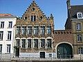 Canal-side houses, Brugge.jpg