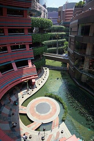 Fukuoka - Canal City Hakata