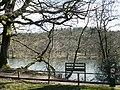 Cannop Pond - geograph.org.uk - 743632.jpg