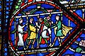 Canterbury Cathedral Stained glass window n.III (12416288655).jpg