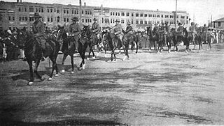 Canterbury Mounted Rifles Regiment