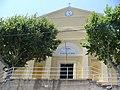 Cap Corse - Erbalunga - StErasme church (1910) - panoramio.jpg
