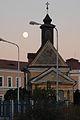 "Capela romano-catolică ""Sf. Cruce"", rasarit de luna.jpg"