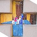 Capilla Cristo de la Colina, Álvaro Obregón, Distrito Federal, México 14.jpg
