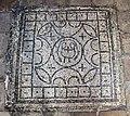 Cappella sotto il campanile, mosaico 0.JPG