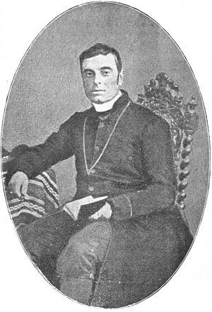Camillo di Pietro - Image: Cardinal Camillus di Pietro Historical accounts of Lisbon college