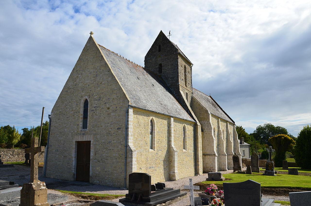 Cardonville - Église Saint-Jean.JPG