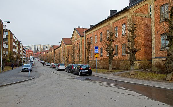 Apartments for rent in gteborg - annedal, 3 rooms