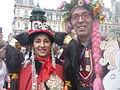 Carnaval des Femmes 2014 - P1260394.JPG