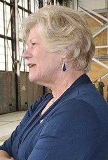 Carol Molnau 46th Lieutenant Governor of Minnesota