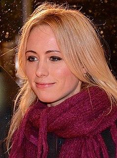 Carolina Neurath Swedish journalist and writer