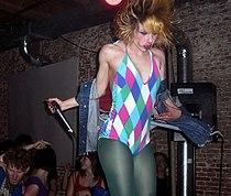 Caroline Martial of Kap Bambino, 2008.jpg