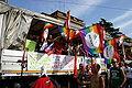 Carro Arcigay - Gay Pride di Roma, 16-6-2007 - Foto Giovanni Dall'Orto 2.jpg
