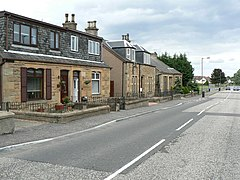 Carronshore Road, Carron