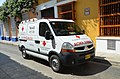 Cartagena, Colombia Ambulance (23790167044).jpg