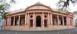 Casa de Gobierno de Corrientes - Fachada calle Salta.jpg