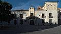 Casa del Sol, Valladolid. Fachada.jpg