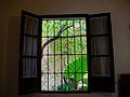Casa museu de Miguel Hernández (Oriola), finestra.JPG