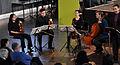 Castalian Quartet Heidelberger Frühling 2013 Bild 002.JPG