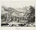 Castel-Viel, près Luchon, Vu de l'allée de la Pique - Fonds Ancely - B315556101 A LATOUR 014.jpg