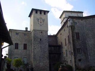 Borghetto di Borbera Comune in Piedmont, Italy