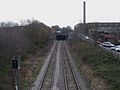 Castle Bar Park stn high southbound.JPG