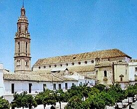 Iglesia de Nuestra Señora de la Asunción (Bujalance) - Wikipedia ...