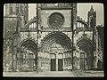 Cathédrale Saint-Jean-Baptiste de Bazas - J-A Brutails - Université Bordeaux Montaigne - 2375.jpg