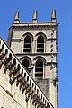 Cathédrale Saint-Pierre, Montpellier 02.JPG