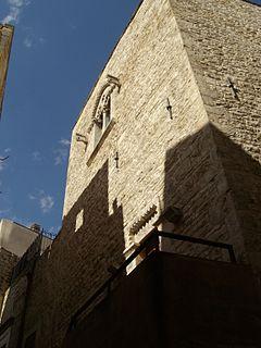 Casa dei Cavalieri di Malta