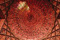 Ceiling decoration details of Nasirolmolk the pink mosque by Ghazal kohandel تزئینات سقف مسجد نصیرالملک عکاس غزاله کهن دل.jpg