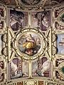 Ceiling photo-65 PIVS.VII.P.M.ANNO.XVIII.JPG