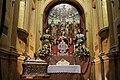 Celleta dei Tre Santi durante il periodo dei loro festeggiamenti (9-10-11 Maggio).jpg