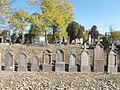 Cemetery wall, S4, 2019 Etyek.jpg