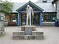 Centenary statue - geograph.org.uk - 886730.jpg
