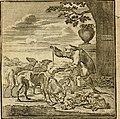 Centi-folium stultorum in quarto, oder, Hundert ausbündige Narren in folio - neu aufgewärmet und in einer Alapatrit-Pasteten zum Schau-Essen, mit hundert schönen Kupffer-Stichen, zur ehrlichen (14784472322).jpg