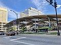 Central Bus Terminal, Winston-Salem Transit Authority, Winston-Salem, NC (49031017591).jpg
