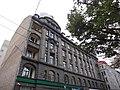 Centrs, Centra rajons, Rīga, Latvia - panoramio (110).jpg