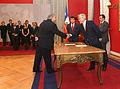 Ceremonia de juramento de nuevo Ministro (3).jpg