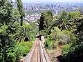 Cerro San Cristobal Funicular.jpg